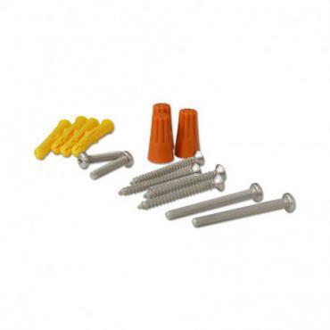 PLAFONNIER LED BLANC U00d8330 24W 4000u00b0K AVEC Du00c9TECTEUR